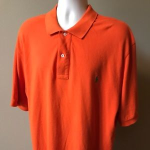 Polo Ralph Lauren Embroidered Pony Polo Shirt